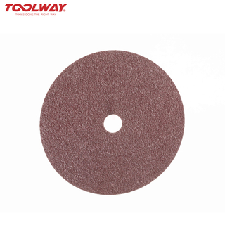 Resin Bonded Fibre Disc 115MM