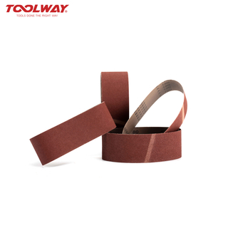 Abrasive Belt for Grinding And Polishing